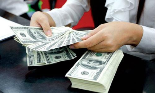 Doanh nghiệp sẽ được gia hạn vay ngoại tệ đến hết 2018