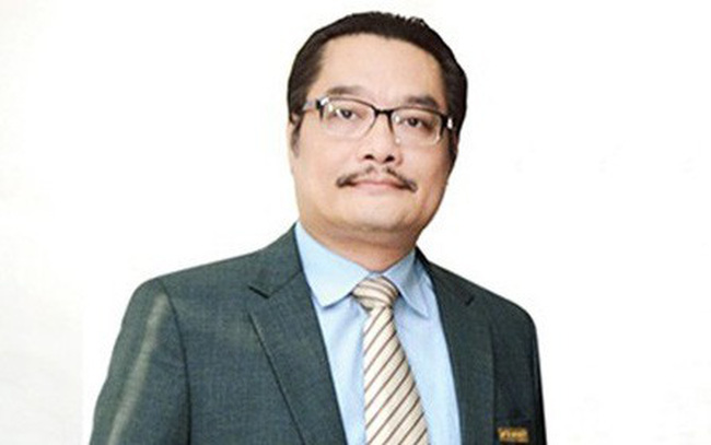 ABBank bất ngờ thay Tổng giám đốc