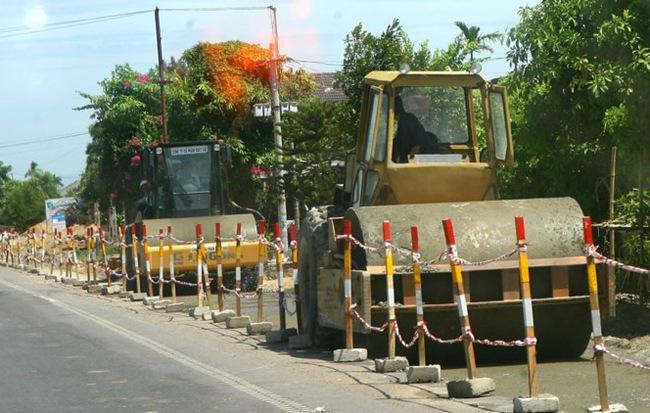 Kiên Giang chỉ định thầu dự án BT gần 1.500 tỷ đồng