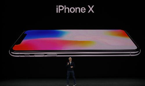 Apple mất hơn 46 tỷ USD vì nhu cầu iPhone X giảm