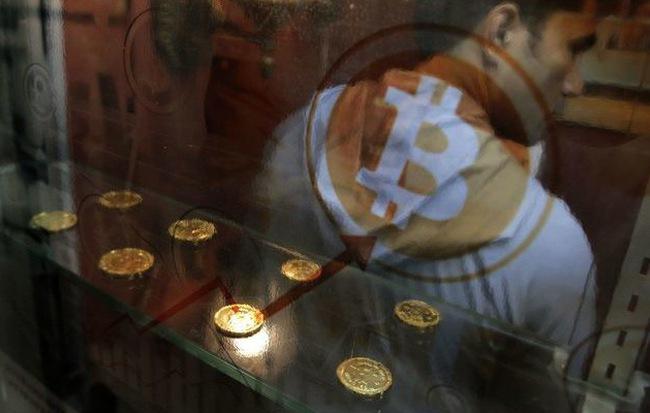 Tháng đầu năm đen đủi nhất của bitcoin: Mất hơn 40 tỷ USD giá trị thị trường