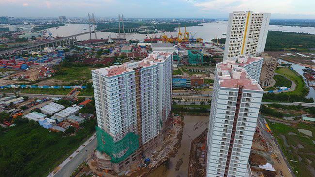 Savills nhận định về tình hình đầu tư nước ngoài ở thị trường Việt Nam