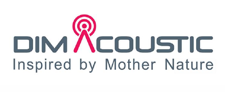 DIM ACOUSTIC – thương hiệu âm thanh chuyên nghiệp của Hàn Quốc đã có mặt tại Việt Nam.