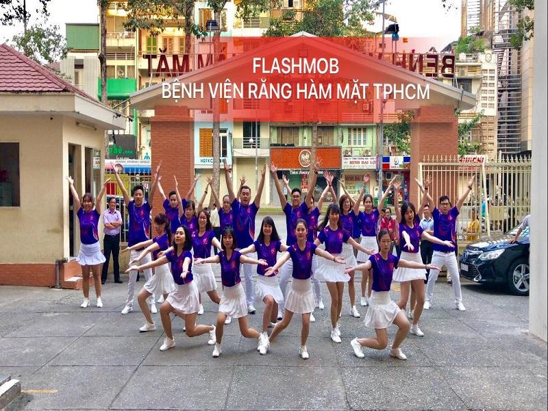 Bệnh viện Răng Hàm Mặt TP.HCM:  Nhiều hoạt động văn nghệ, thể dục thể thao đón chào năm mới