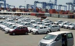 Lô ôtô 2.000 chiếc miễn thuế về Việt Nam có giá trung bình 480 triệu đồng