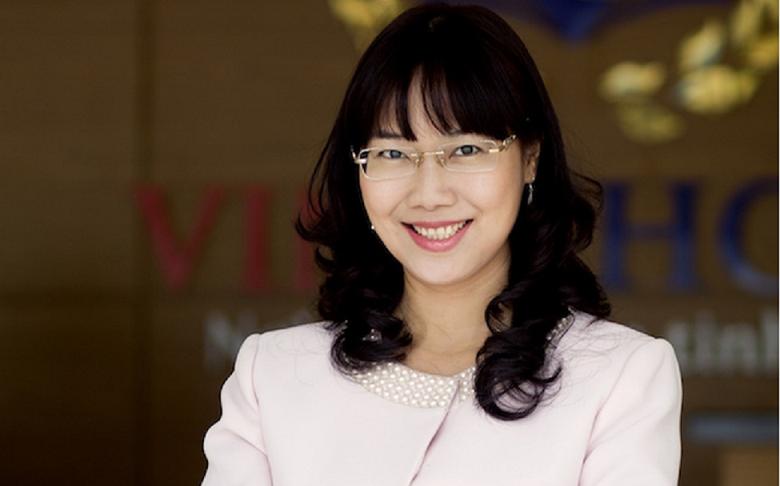 Phó chủ tịch Vingroup lần đầu tiết lộ về mức học phí và địa điểm xây dựng đại học VinUni