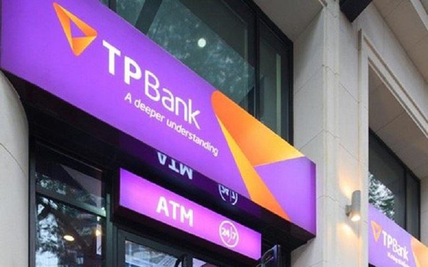 """""""Soi"""" ngân hàng sắp lên sàn: Vị thế của TPBank đang ở đâu trong hệ thống các TCTD?"""