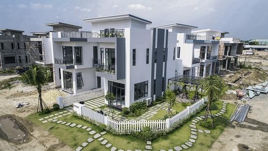 Cú hích hạ tầng kích hoạt bất động sản Long An