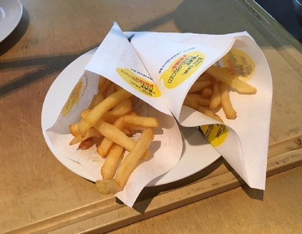 Bỉ mở rộng thị phần tiêu thụ sản phẩm khoai tây tại Việt Nam