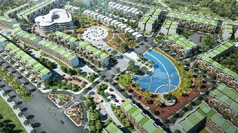 Bùng nổ đăng ký giao dịch trong lễ ra mắt FLC Lux City Quy Nhơn