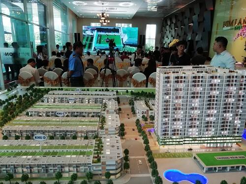 Phú Đông Premier – Chuẩn sống 5 sao trong tầm tay