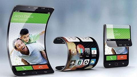 Smartphone màn hình gập của Samsung sẽ có giá 2.000 USD