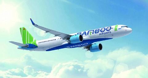 Bamboo Airways sắp được cấp phép
