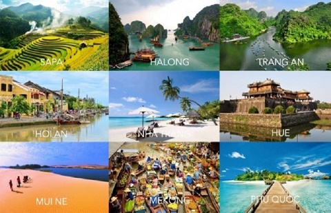 Đưa hình ảnh Việt Nam đến 4 nước châu Âu
