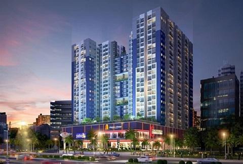 Công bố nhiều dự án thế chấp ngân hàng khi đang bán căn hộ hình thành trong tương lai