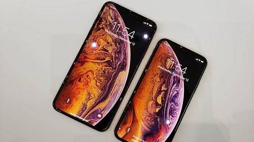 So sánh cấu hình iPhone Xs, iPhone Xs Max và iPhone Xr