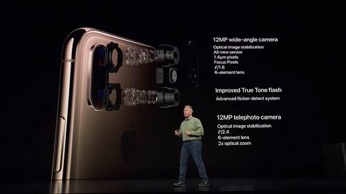 Điểm nhanh 10 điều đáng chú ý trong sự kiện ra mắt iPhone 2018