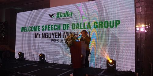 TJ - Thương hiệu âm thanh Karaoke chuyên nghiệp ra mắt tại Việt Nam
