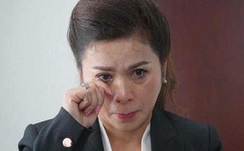 Vừa trở lại chức vụ ở Trung Nguyên chưa đầy 2 ngày, bà Lê Hoàng Diệp Thảo lại bị bãi nhiệm