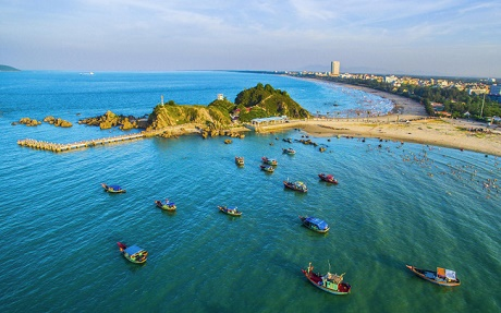 9 dự án với tổng vốn gần 7.900 tỷ đồng ồ ạt đổ vào Phú Quốc