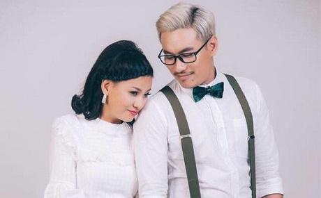 """Cát Phượng: Kiều Minh Tuấn chỉ """"say nắng"""" An Nguy"""