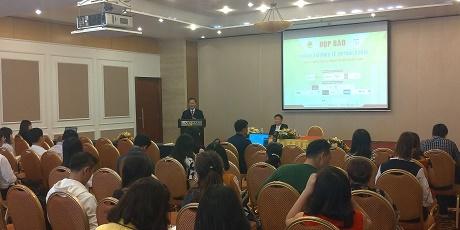 TP. Hồ Chí Minh: Triển lãm Vietbuild lần 3 – 2018 được tổ chức tại NTĐ Phú Thọ.