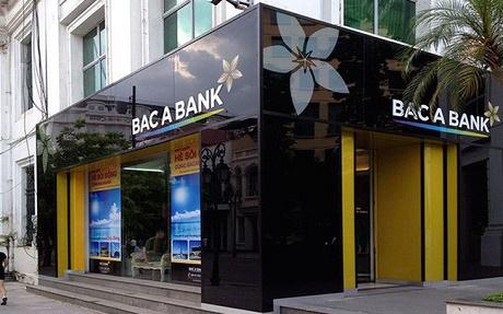 Bội thu từ chứng khoán, BacABank lãi trước thuế 583 tỷ đồng trong 9 tháng đầu năm