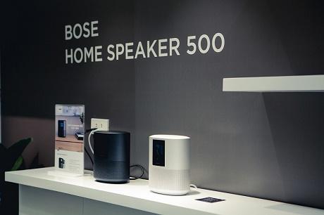 Bose Roadshow 2018 : Giới thiệu công nghệ âm thanh mới nhất
