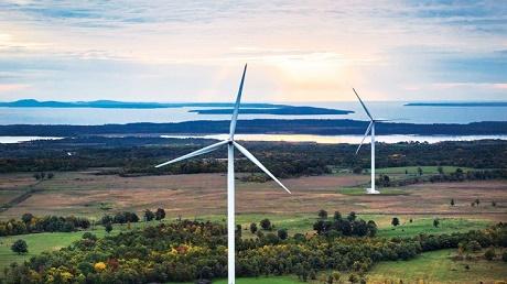 Bà Rịa – Vũng Tàu sắp có nhà máy điện gió 4.000 tỷ đồng