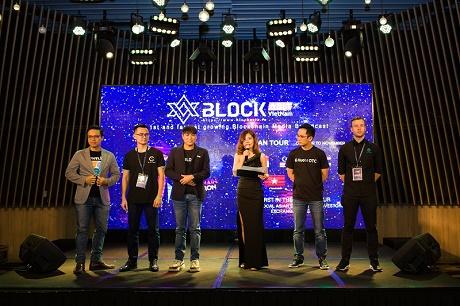 """Block Asia khởi động chuỗi sự kiện blockchain tại khu vực Đông Nam Á """"Blockchain Innovation Tour"""" (BIT)"""