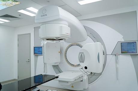 Bệnh viện FV đầu tư hơn 5.5 triệu USD đưa Trung tâm điều trị ung thư Hy vọng lên tầm Đông Nam Á