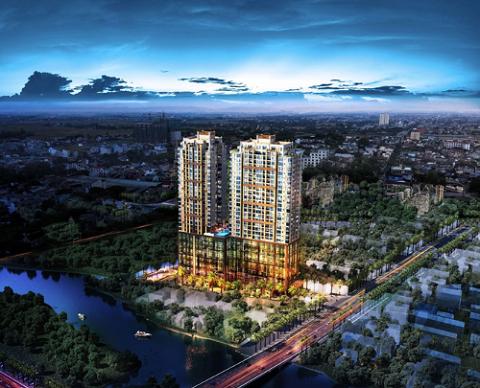 Địa ốc Nam Sài Gòn dự báo tiếp tục dẫn đầu thị trường quý cuối năm