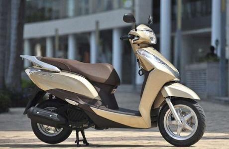 Honda khẳng định Xe Lead ở Việt Nam không dính lỗi như 37.000 xe ở Nhật