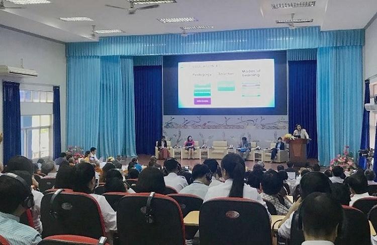 Hội thảo Viễn cảnh Đông Nam Bộ: Con người là nhân tố then chốt của thành công