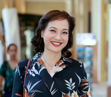 NSND Lê Khanh chia sẻ chuyện nghề, chuyện cuộc sống trước thềm lưu diễn tại TPHCM