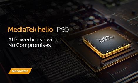 MediaTek ra mắt Helio P90  – nâng tầm trải nghiệm trí tuệ nhân tạo (AI) và chụp ảnh độ phân giải cao trên smartphone