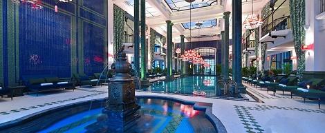 MGallery Hotel De La Coupole - Bắt đầu hành trình tại Sa Pa