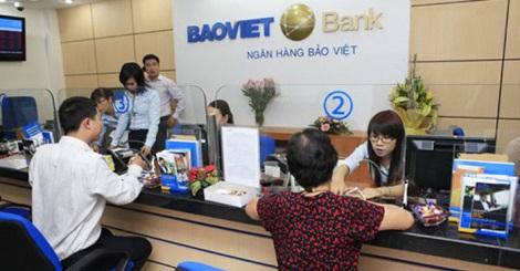 BaoVietBank: Lợi nhuận trước thuế năm 2018 đạt 104 tỷ đồng, tỷ lệ nợ xấu lên 3,98%