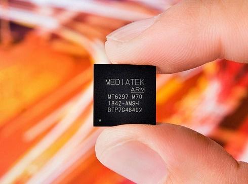 Helio M70 - modem 5G đa chế độ, sub-6 GHz nhanh nhất trong các thử nghiệm 5G trực tiếp từ trước đến nay, tốc độ truyền dữ liệu 4.2Gb/giây