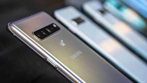 Samsung Galaxy S10 chính thức ra mắt tại thị trường Việt Nam