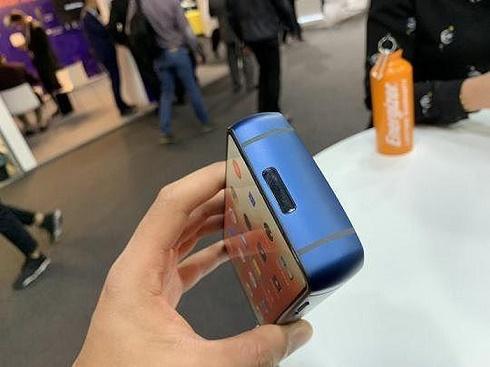 Energizer Power Max 18K Pop ra mắt: pin 18.000mAh giá 680 USD