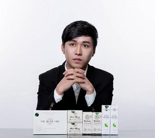 Kinh doanh phụ khoa ai bảo chỉ dành cho nữ, con trai như Trần Thanh Phong vẫn làm được đấy thôi!