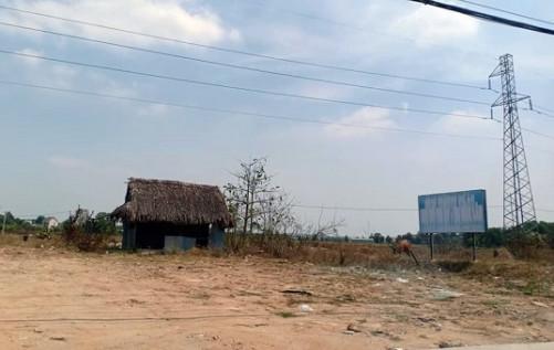 Dự án KDC Hòa Lân: Agribank Chợ Lớn cố tình ưu ái cho Kim Oanh