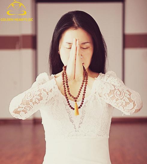 Giảm cân sau sinh cùng Nữ hoàng yoga Tố Hải