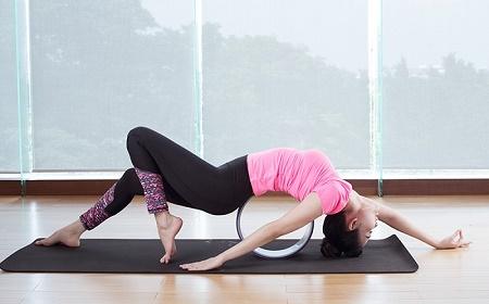 Lung linh Yoga