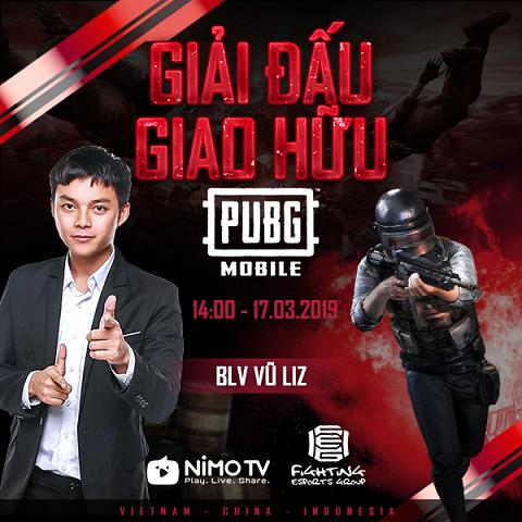Liên tục tổ chức giải đấu, Nimo TV thể hiện sức mạnh Vượt trội