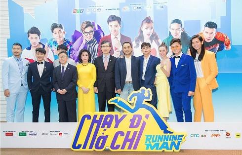 Madison Media Group và quá trình Việt hóa chương trình thực tế hấp dẫn hàng đầu châu Á- Running man