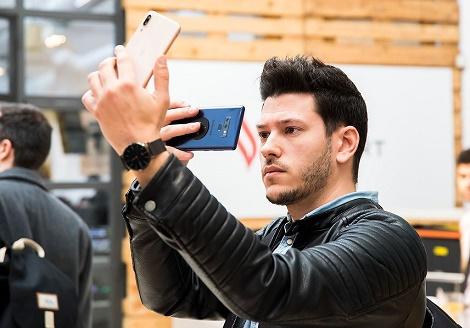 Tiến ra trời Âu, smartphone Vsmart phải cạnh tranh với những đối thủ sừng sỏ nào