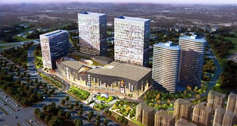 Liên doanh Việt Nam - Singapore đưa vào hoạt động hơn 200 căn hộ dịch vụ cao cấp đầu tiên tại Quận 7