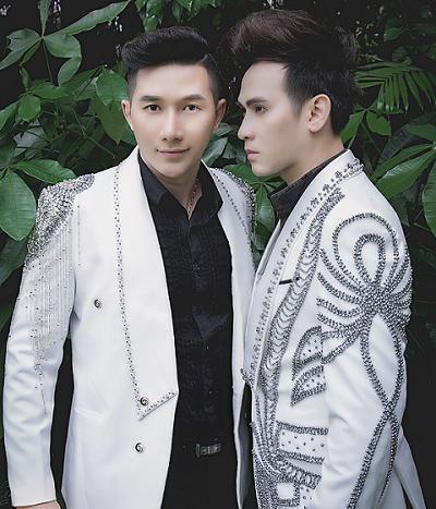 Coco & Papa: Góp phần vào sự tỏa sáng của các sao Việt trên sân khấu